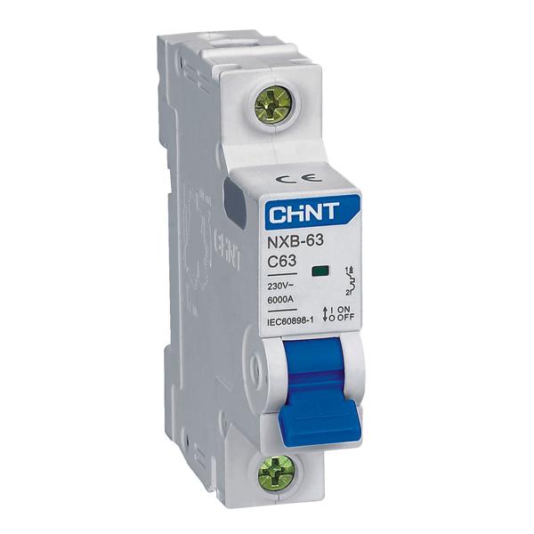 NXB-63 Miniature Circuit Breaker